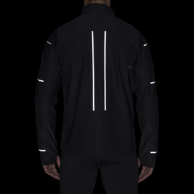 asics Lite-Show Winter Jacket Men Performance Black